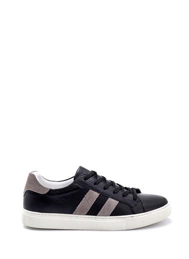 Derimod Erkek Ayakkabı(153) Sneaker Siyah
